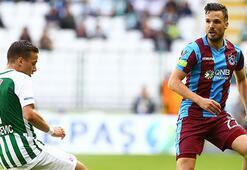 En golcü savunmacı Filip Novak