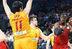 Basketbolda play-off heyecanı başlıyor...