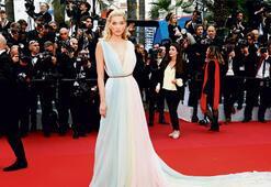 Cannes güzeli