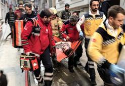 İstanbulda 4 arkadaşını diri diri yaktı Savunması şoke etti
