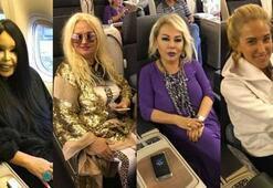 Banu Alkan: Burcu Esmersoy bana Seni sosyal medyadan takip etmem dedi