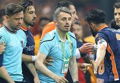 Orhan Aktan şok iddia: Terim bana tokat attı...