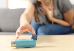 Astım hastalarının kullandığı sprey ve astım ilacı orucu bozar mı