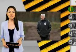 Avrupa Gündemi - Mourinho adım adım Celtice