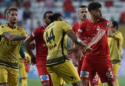 Yeni Malatyaspor, Bursaspor maçı öncesi iddialı