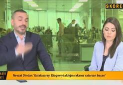 Nevzat Dindar: Ardanın Galatasaraya gelmek istediği ve özür dilediği iddia ediliyor