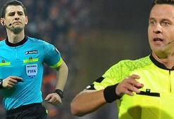 1. Lig Play-off maçlarının hakemleri açıklandı