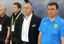 Mustafa Kaplan: Üçüncü golden sonra ağladım
