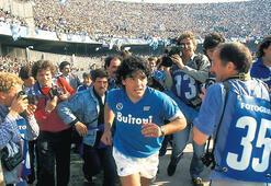 Diego mu Maradona mı