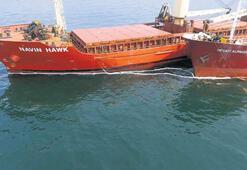 İstanbul'da denize 1 ton yakıt aktı