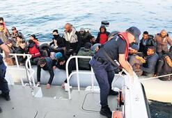 Düzensiz göçmenlere devlet destekli dönüş