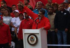 Madurodan muhalif Ulusal Meclis için seçim teklifi