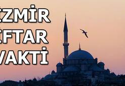 21 Mayıs İzmirde iftar saat kaçta Ramazan imsakiyesi İzmir