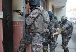 Bursada FETÖ operasyonu: 16 gözaltı