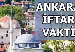 Ankarada oruç saat kaçta açılacak Ankara iftar vakti