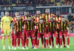 Malatyaspor'da 11 futbolcunun sözleşmesi sona eriyor