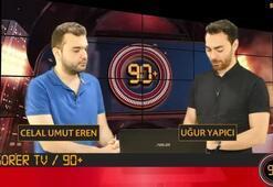 90+ | Ribery, Galatasaraya Şampiyonlar Liginde seviye atlatır