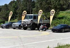 Big Boyz Festival'de yer alacak olağanüstü araçlar, kullananları büyüledi