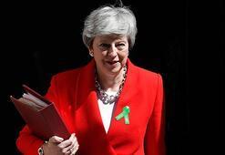 Mayden yeni Brexit açıklaması: Son bir şans