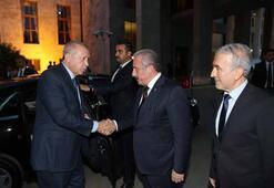Cumhurbaşkanı Erdoğan: 2023 yılında bambaşka bir Türkiyede yaşıyor olacağız