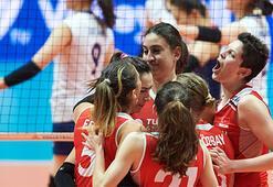 Türkiye-Güney Kore: 3-0