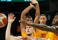 Galatasaray Doğa Sigorta-Gaziantep Basketbol: 79-61