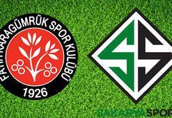 Fatih Karagümrük Sakaryaspor maçı ne zaman saat kaçta hangi kanalda