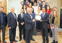 Portekiz'de İzmir tanıtımı