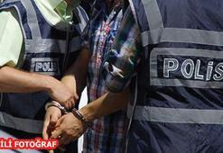 Kumar çetesinde iki polis