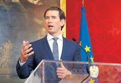 Avusturya'da Kurz için güven oylaması