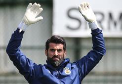 Volkan Demirel, Fenerbahçe ile son maçına çıkıyor