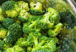 Brokolinin yeni bir faydası ortaya çıktı