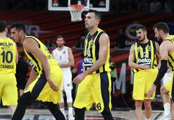 Fenerbahçe Beko lige dönüyor