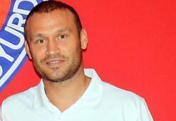 Serkan Balcı futbol kariyerini noktaladı