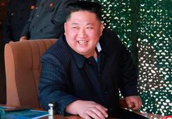 Kuzey Kore, Bidena patladı