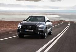 Audi Q8 Türkiyede Fiyatı dudak uçuklattı...