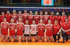 Türkiye-Hollanda: 2-1