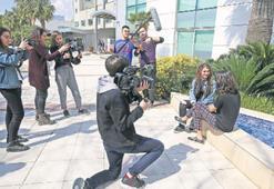 Yaşar'dan liselilere video içerik eğitimi