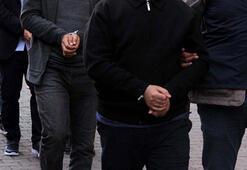FETÖ operasyonu: 23 kişi gözaltına alındı