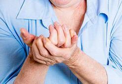 Padişah hastalığı tehdit ediyor... Geç olmasın gut olmasın