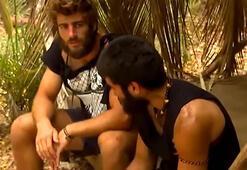 Survivor 77. yeni bölüm fragmanı Yusuf sinir krizi geçiriyor