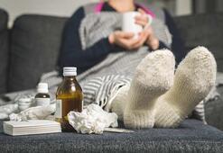 Mevsim geçişleri bulaşıcı hastalıkları artırıyor