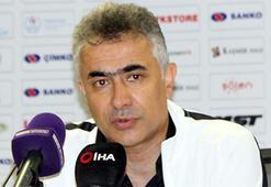 Mehmet Altıparmak: O kupayı Gaziantepe getireceğiz