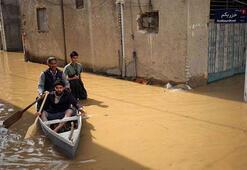 İrandaki fırtına ve şiddetli yağışlarda can kaybı 24e yükseldi