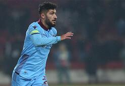 Trabzonspor, Kamil Ahmetle sözleşme yeniledi