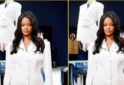 Kaçak Rihanna