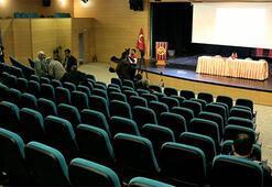 Eskişehirsporda olağanüstü kongre ertelendi