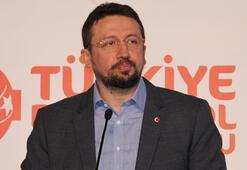 Hidayet Türkoğlundan eleştirilere sert cevap