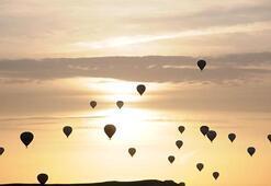 TBMMden kabul edildi Kapadokya ile ilgili flaş gelişme