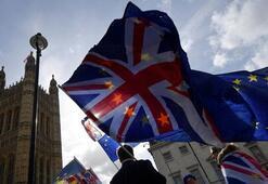 Brexit ile ilgili flaş gelişme